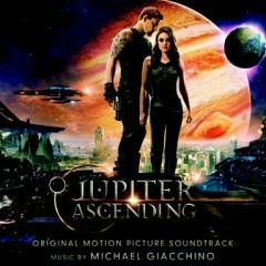 Jupiter Ascending OST