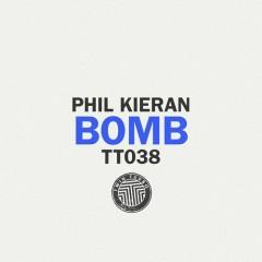 Bomb - Phil Kieran