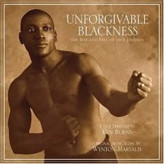 Unforgivable Blackness (CD1)
