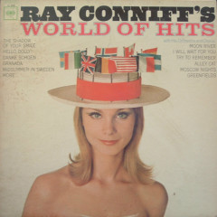 World Of Hits - Ray Conniff