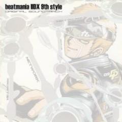 beatmania IIDX 9th style Original Soundtracks CD1 No.2