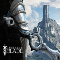 Infinity Blade OST [Part 1] - Josh Aker