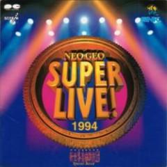 Neo•Geo Super Live! 1994