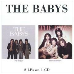 The Babys & Broken Heart ( UK Remaster ) - The Babys