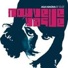 Aula Magna (CD1) - Nouvelle Vague