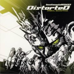 beatmania IIDX 13 DistorteD ORIGINAL SOUNDTRACK CD2 No.2