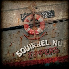 Lost at Sea - Squirrel Nut Zippers