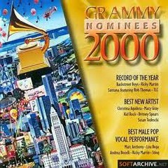 Grammy Nominees 2000