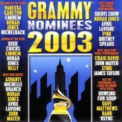 Grammy Nominees 2003