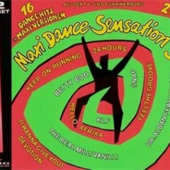 Maxi Dance Sensation 3 (CD1)