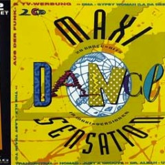Maxi Dance Sensation 4 (CD1)