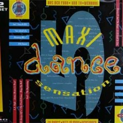 Maxi Dance Sensation 5 (CD2)