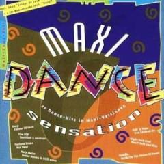 Maxi Dance Sensation 6 (CD1)