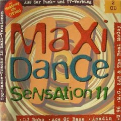 Maxi Dance Sensation 11 (CD2)