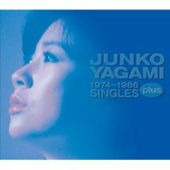 Junko Yagami 1974-1986 Single Plus (CD3)