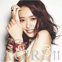 A GIRL 3 MIXED BY DJ KAZU CD1