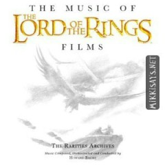 The Lord of the Rings - The Rarities Archive OST (Part 2) - Howard Shore