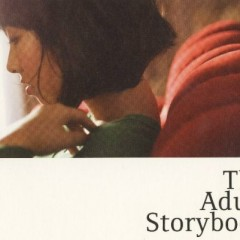 The Adult Storybook