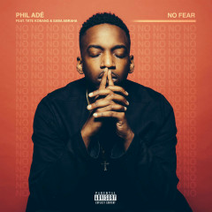 No Fear (Single)