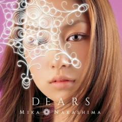 DEARS(ALL SINGLES BEST) (CD2) - Nakashima Mika