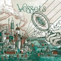 Helioscope CD1 - Vessels