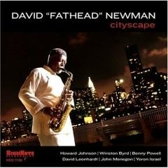 CityScape - David 'Fathead' Newman