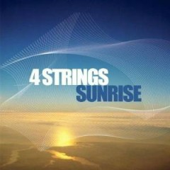 Sunrise (CDR) - 4 Strings
