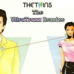 The UltraTraxx Remixe  - The Twins