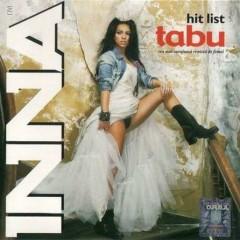 Tabu Hit List - Inna