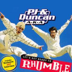 Ant & Dec a.k.a. PJ & Duncan - PJ & Duncan