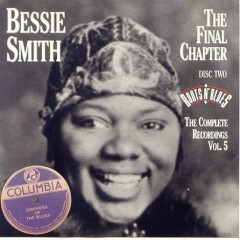 The Complete Recordings Vol.  5 (CD 2) - Bessie Smith