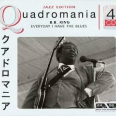 Everyday I Have The Blues collection (CD5) - B.B. King