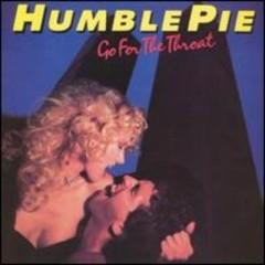 Go For The Throat - Humble Pie