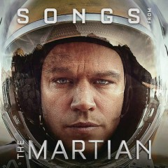 The Martian OST