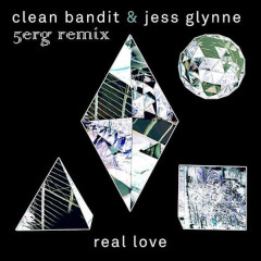 Real Love (5erg Remix) - Single