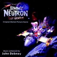 Jimmy Neutron: Boy Genius OST (P.1)