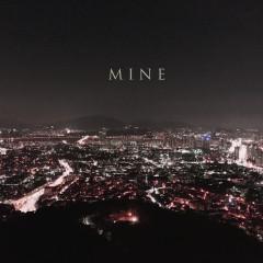 The End Of The Day (Mini Album) - Mine