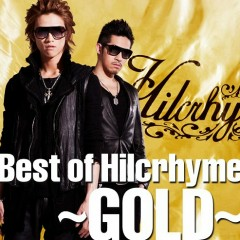 Best Of Hilcrhyme -Best Rap- (CD1) - Hilcrhyme