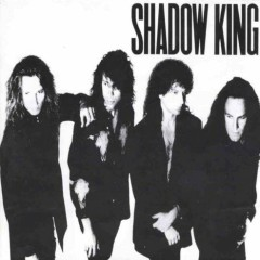 Shadow King - Foreigner