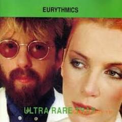 Ultra Rare Trax Remixes