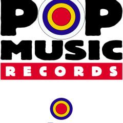 Pop Music Records (CD5)