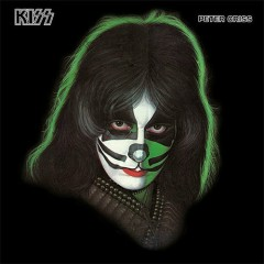 Peter Criss (Japan SHM-CD) - KISS