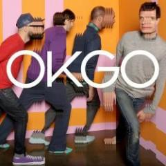 Upside Out (CDEP) - OK Go