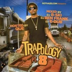 Trapology 8 (CD1)