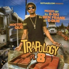 Trapology 8 (CD2)