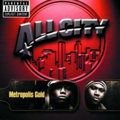Metropolis Gold - All City