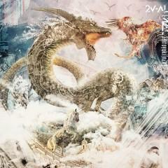 2V-ALK - Hiroyuki Sawano