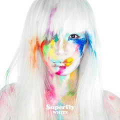 WHITE - Superfly