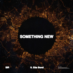 Something New (Single) - Sir