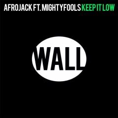 Keep It Low (Single)